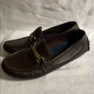 Cole Haan Driving Shoes Mocassins Size 9.5 M